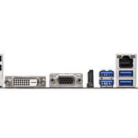 ASRock AB350M-HDV (AM4, AMD Promontory B350, DDR4, USB3.0, SATA3)