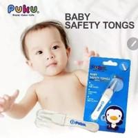 PUKU BABY SAFETY TONGS/ALAT PEMBERSIH HIDUNG DAN TELINGA BAYI