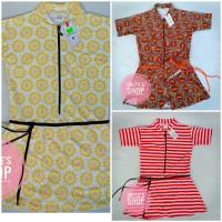 Baju Renang Rok Dewasa Speedo / Pakaian Renang Rok Wanita