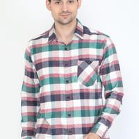 17Seven Flanel Shirt