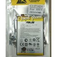 Baterai ASUS ZenFone 2 5.5 X007D Z00AD Z008 ZE551ML ZE550ML Original