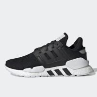 Sepatu Sneakers Adidas EQT Support 91 18 Core Black Original BD7793