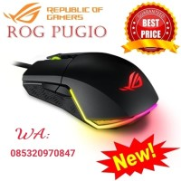 Asus ROG Pugio Mouse Gaming