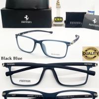 frame kacamata minus FERRARI EVOLUTION MAGNETIC premium quality