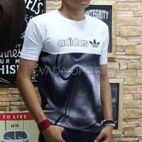 KAOS THAILAND IMPORT KAOS COWOK Baju Kaos Atasan Oblong Pria Remaja T