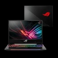 Laptop Asus ROG GL504GM-ES175T Scar 2 Edition Garansi Resmi