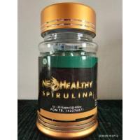 Black walet neo healthy spirulina masker wajah