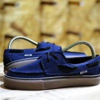 (S) Vans zapato waffle ICC + box sepatu TERMURAH