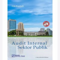 Buku Audit Internal Sektor Publik/Cris Kuntadi