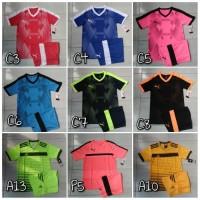Sangat Murah Baju Kaos Futsal/Bola Anak Junior Nike Adidas Puma Stelan