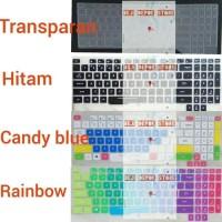 Keyboard Protector Asus ROG Strix GL503 FX504 FX63 FX80 S5AM G703 He
