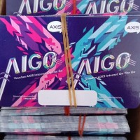 VOUCHER AXIS/AIGO 12GB 30HARI