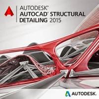 Autodesk AutoCAD Structural Detailing 2015