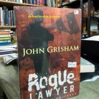 Rogue Lawyer (Pengacara Bajingan)