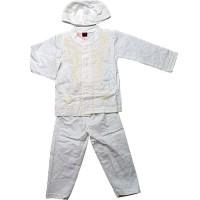 Baju Koko Anak Bayi Laki Laki Keren - Trend Pure