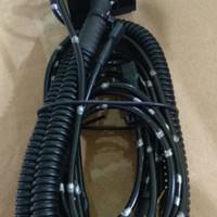 Kabel Set Relay Klakson BOSCH