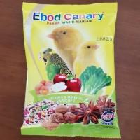 EBOD JAYA Makanan Harian Burung Kenari [Kemasan Plastik]