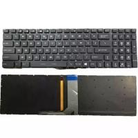 Keyboard MSI GS70 GE62 GE72 GS60 GL62 GL72 GP62 GP72 CX62 GT62 GT72