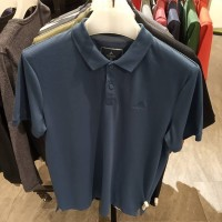 Kaos Polo Eiger Trailhawk Shirt Blue Biru 91000 3294 Original Keren