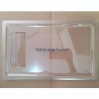 Tutup freezer kulkas LG 1 pintu frezer freser freeser original asli