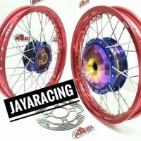 Velg Model TK ring 14 L 160 140 Nmax Sepaket lngkap warna bisa req