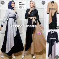 Gamis Balotelli AlFaris Trend Baju Muslim Lebaran Terbaru