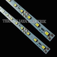LED RIGID STRIP BAR WHITE/PUTIH SMD 2835 DC 12V 20W-1meter(75LEDS)-C02
