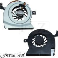 Fan Processor Laptop TOSHIBA Satellite L645 L600 L600D L630 L645D-S4025 / AB7805HX-GB3