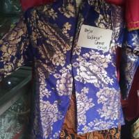 Baju Adat Jawa Lame Anak perempuan Kostum Kartinian Karnaval Nasional