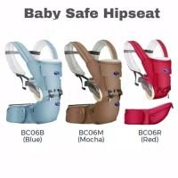 Baby Safe Hipseat Carrier Newborn BC06