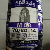 Ban Mizzle Tubeless 70/80-14 M88