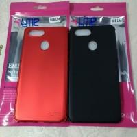Redmi Note 5 Pro Ume Emerald Softcase Anti Slip Silikon Anti Minyak