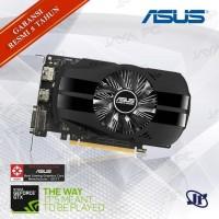 VGA ASUS Phoenix Geforce GTX1050 PH Edition 3GB - GTX 1050 3 GB GDDR5