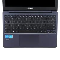 MURAH.. ASUS VIVOBOOK E203M Intel N4000- 2GB EMMC 32G - 11.6 Inch -