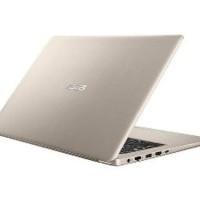 ASUS VivoBook Pro 15 N580GD 8750-8GB-1TB-GTX1050-Win10-Gold Metal -