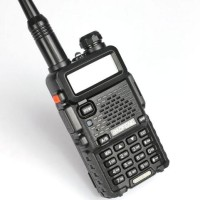 BAOFENG DM-5R Intercom Walkie Talkie DMR Digital Radio UV5R