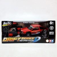 Drift series auldey race tin rc