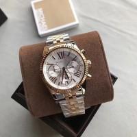 Jam Tangan Wanita Merk Michael Kors Type MK 5735 MK5735