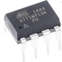 ATtiny13A-PU DIP ATtiny13 ATtiny 13 13A AVR Atmega Microcontroller