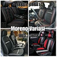Terlaris Sarung Jok Mobil Avanza Veloz 2013