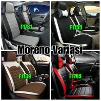 Terlaris Sarung Jok Mobil Grand Avanza New Veloz 2015