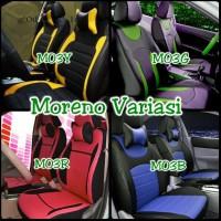 Terlaris Sarung Jok Mobil New Mobilio 2017 Bahan Lederlux