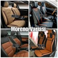 Terlaris Sarung Jok Mobil Innova Reborn G 2016 (Mb Tech)