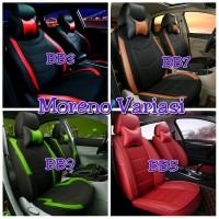 Terlaris Sarung Jok Mobil Honda New Mobilio 2017
