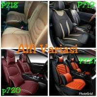 Terlaris Sarung Jok Mobil All New Terios 2017-2018