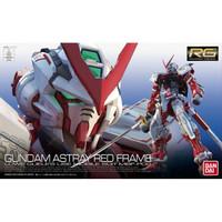 Gundam Astray Red Frame RG 019 1/144