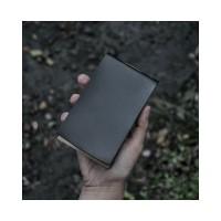 Buku/Agenda Kulit Hibrkraft - Coretbro