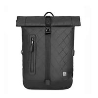 Arctic Hunter Water-Resistant Casual Backpack dengan USB B283