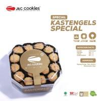 KASTENGEL SPECIAL JNC COOKIES Kue Kering Lebaran Best Seller Bandung