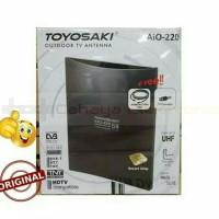 Antena TV Smart CHIP Toyosaki & Cable